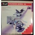 THUNDER WHEEL 3D + SCHEDA SOUND