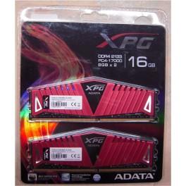 MEMORIA RAM  ADATA DDR4 16GB