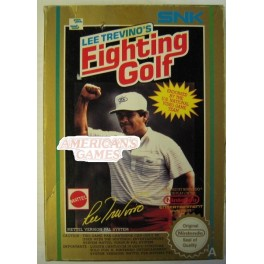 FIGHTING GOLF