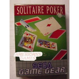 SOLITAIRE POKER
