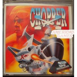 CHOPPER X