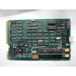 SCHEDA OLIVETTI GO-340 P01 B