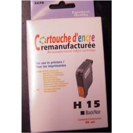 CARTUCCIA HP C6615D(15)