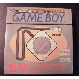 GAMEBOY HANDY GAME
