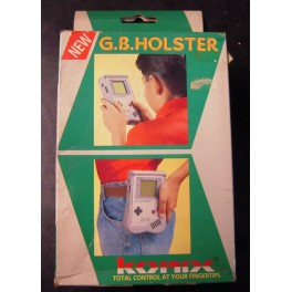 GAMEBOY G.B. HOLSTER
