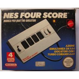 NES FOUR SCORE