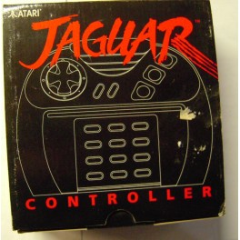 CONTROLLER PAD/JAGUAR /FALCON