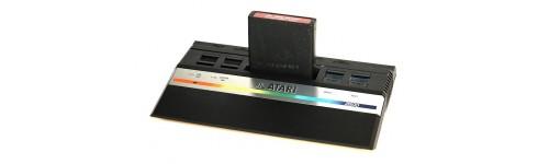 Atari 2600 - 7800